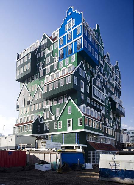 dzn_Zaandam-hotel-by-Wilfried-van-Winden-8